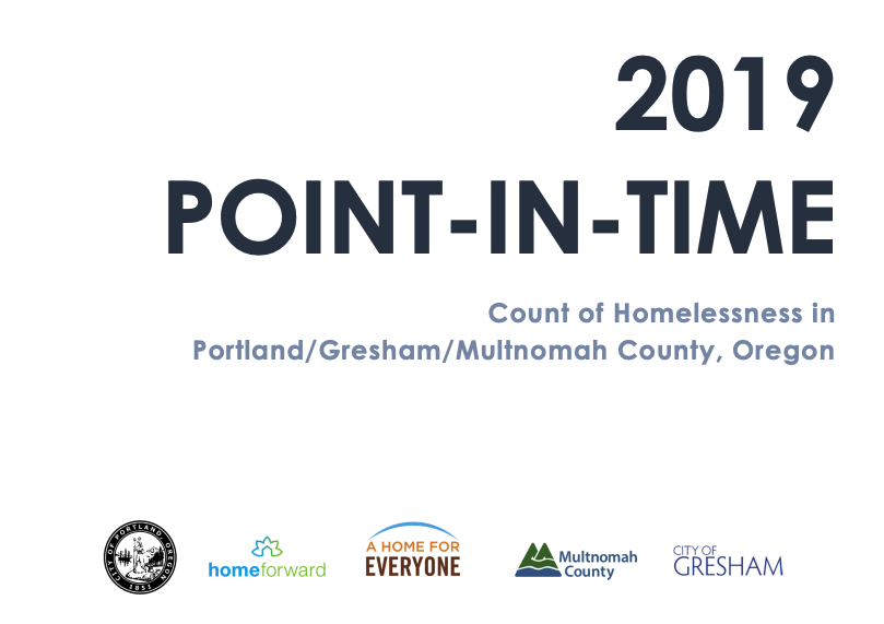 2019 Point-in-Time